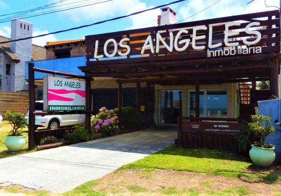 LOS ANGELES DEL PLATA INMOBILIARIA