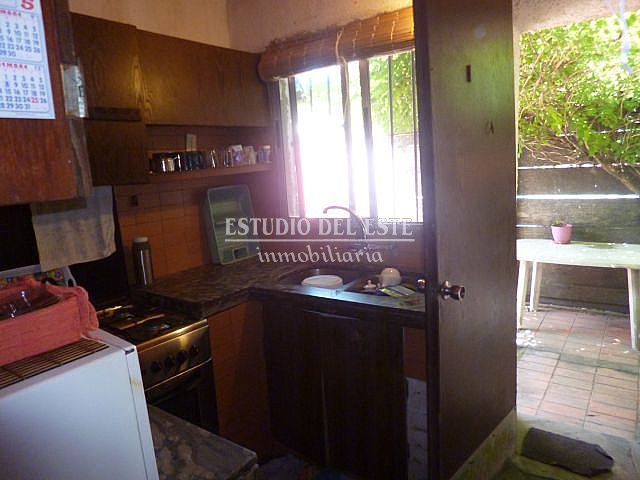Ref 311cav105 - Cocinas con salida al patio ...